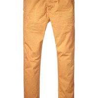 Basic Chino - Scotch & Soda