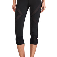 adidas by Stella McCartney 2005 3/4 Tight Legging in Black from REVOLVEclothing.com