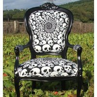 Skullduggery Chairs - recommendation by barabajagal - ThisNext