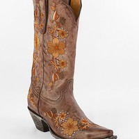 Yippee Ki Yay By Old Gringo Studded Cowboy Boot