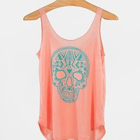 Billabong Dia De Los Viso Tank Top