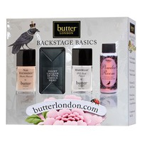 butter LONDON 'Backstage Basics' Customizable Set ($40 Value) | Nordstrom