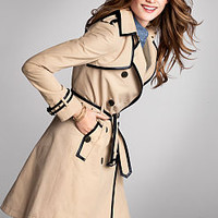 The Secret Trench - Victoria's Secret