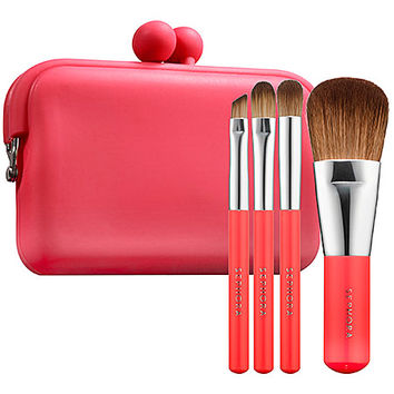 SEPHORA COLLECTION Take the Cake Mini Brush Set