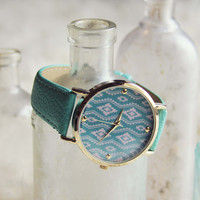 Minted Moon Watch