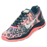 Men's Nike LunarGlide+ 5 Graphic Running Shoes