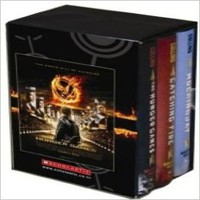 The Hunger Games - Boxt Set of 3 Titles Paperback – January 1, 2012 by Suzzane Collins (Author)