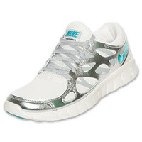 Women's Nike Free Run+ 2 Premium Running Shoes