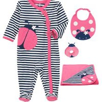 Gymboree.com - Newborn Outfits, Newborn Girl Outfit at Gymboree