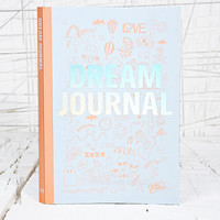 Dream Journal - Urban Outfitters