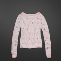 Kelly Drapey Sweatshirt