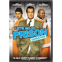 Let's Go to Prison (Rated & Unrated Versions) (2006)
