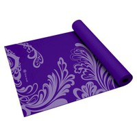 Gaiam Watercress Yoga Mat