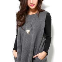 Gracia S/L Sweater Dress