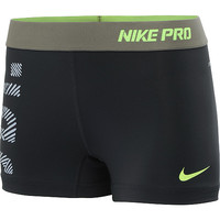 "NIKE Women's Pro Mix and Match 2.5"" Shorts"
