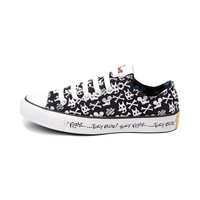 Converse All Star Lo Itchy & Scratch Sneaker