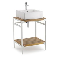 2 X 2 Bath Console | west elm