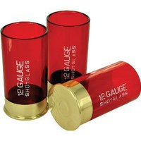 Amazon.com: 12 Gauge Shot Glass: Kitchen &amp; Dining