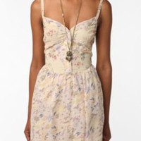 Staring at Stars Wildflower Sundress