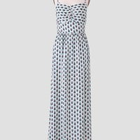 Finest Hour Maxi Dress By Tulle
