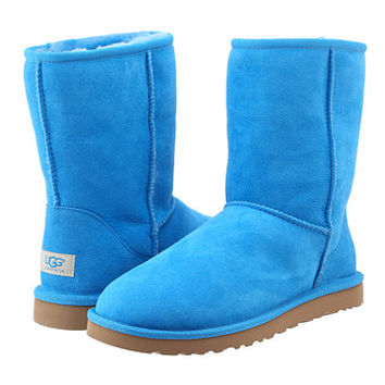 UGG Classic Short Pencil Eraser Twinface - Zappos.com Free Shipping BOTH Ways