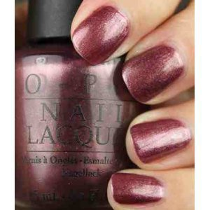 Amazon.com: OPI Hong Kong: Meet Me on the Star Ferry NLH49: Beauty
