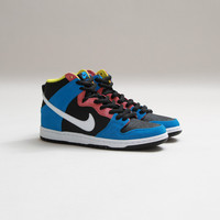 CNCPTS / Nike SB Dunk High Pro (Blue Hero/Pink-Black)