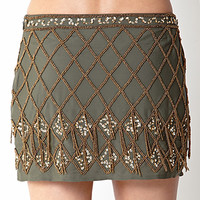 Deco Darling Mini Skirt