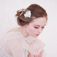 Ethereal Firefly - Style #113 | Headpieces | Twigs & Honey?, LLC