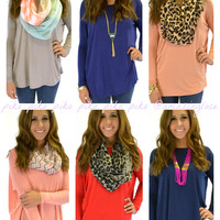 The Piko Top