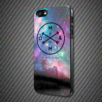 CashCases - Of Mice And Men Galaxy 3D- iPhone 4/4s, 5, 5s, 5c, Samsung S3, S4