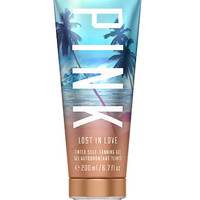 Limited Edition Spring Break Tinted Self-tanning Gel - PINK - Victoria's Secret