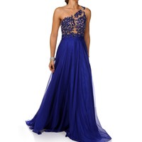 Viviana-royal Prom Dress