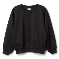 Win Bonded Sweater | Sweaters | Weekday.com