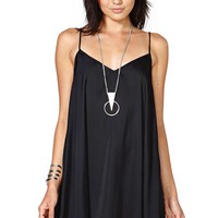 Slip Away Dress