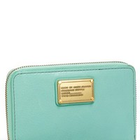 MARC BY MARC JACOBS 'Classic Q Mildred' Wristlet Wallet | Nordstrom