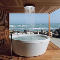 High-end Bathroom Furniture from KOS