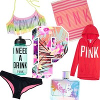 PINK Nation - Spring Break Style Mixer