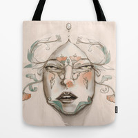 The Duchess Tote Bag by Ben Geiger