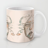 The Duchess Mug by Ben Geiger