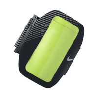 The Nike E2 Prime Performance Running Arm Band.
