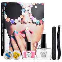 Sephora: Ciaté : Flower Manicure : nail-effects