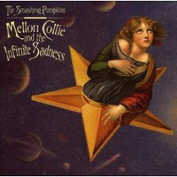 Mellon Collie And The Infinite Sadness: Smashing Pumpkins: Amazon.it: Musica