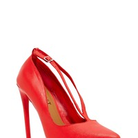 Shoe Cult Prestige Leather Pump