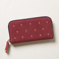 Lucinda Zip Wallet