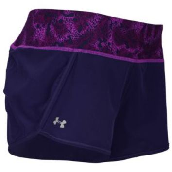 "Under Armour Heatgear 3"" Stretch Woven Shorts - Women's"