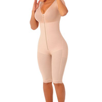 Shapewear With Sleeves 524 | Yallure