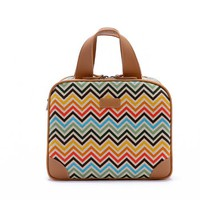 MagicPieces Cute Waves iPad Bag
