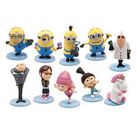 Despicable Me 2 Talking Figure - Gru