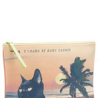 MARC BY MARC JACOBS 'Jet Set Pets' Clutch | Nordstrom